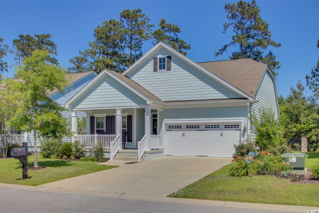 933 Refuge Way, Murrells Inlet, SC 29576