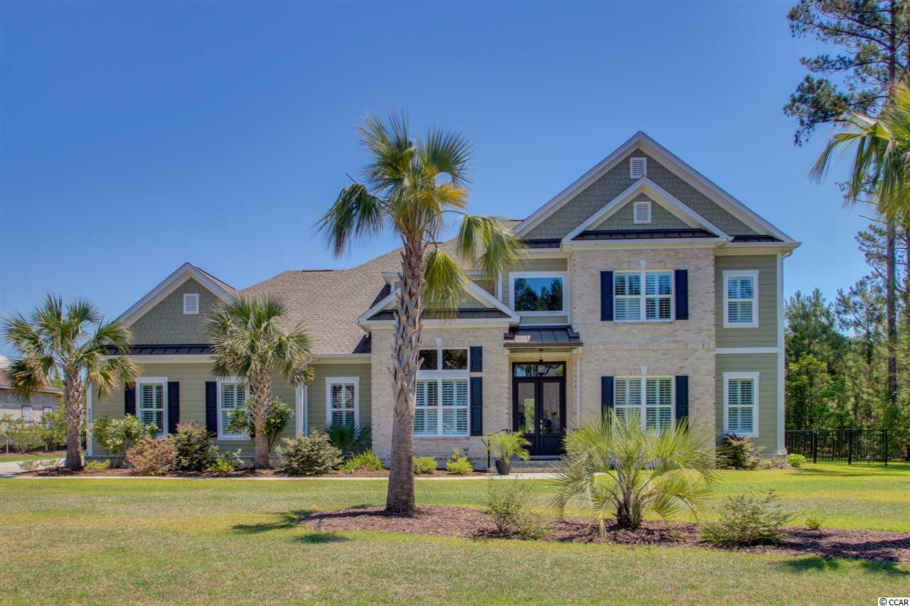 5020 Wynfield Drive, Myrtle Beach, SC 29577