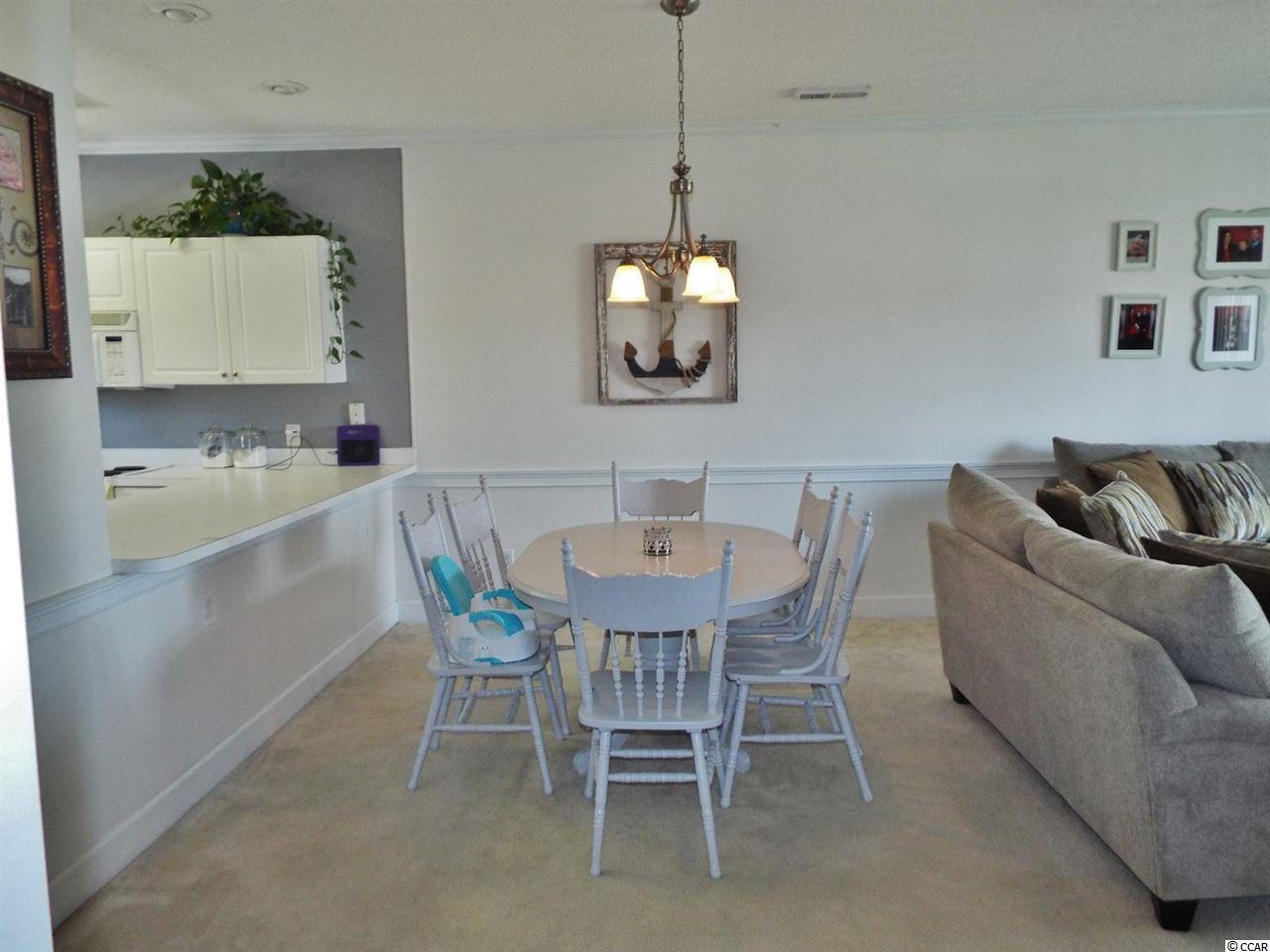 The Gardens at Cypress Bay condo for sale in Little River, SC