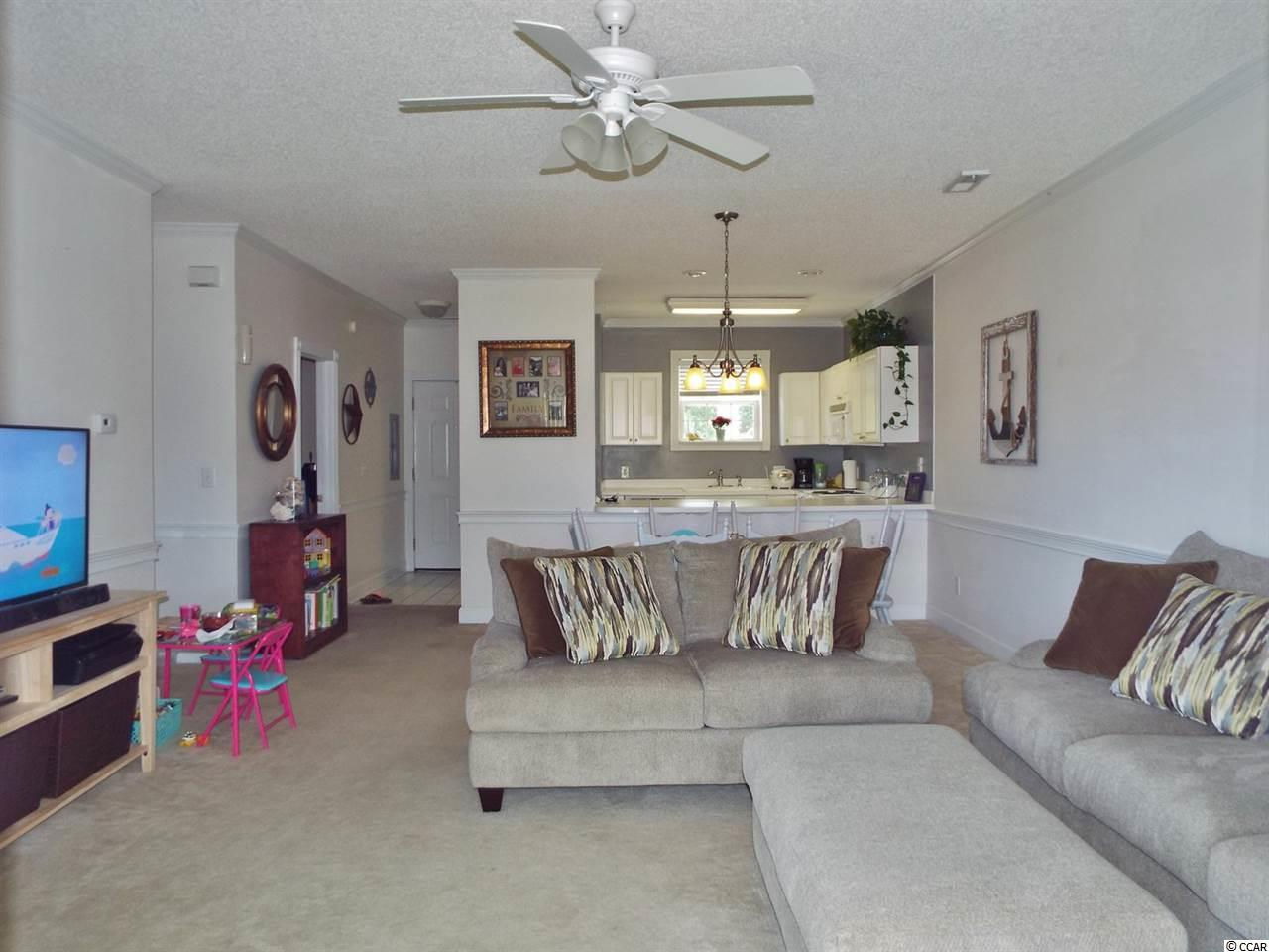 2 bedroom  The Gardens at Cypress Bay condo for sale