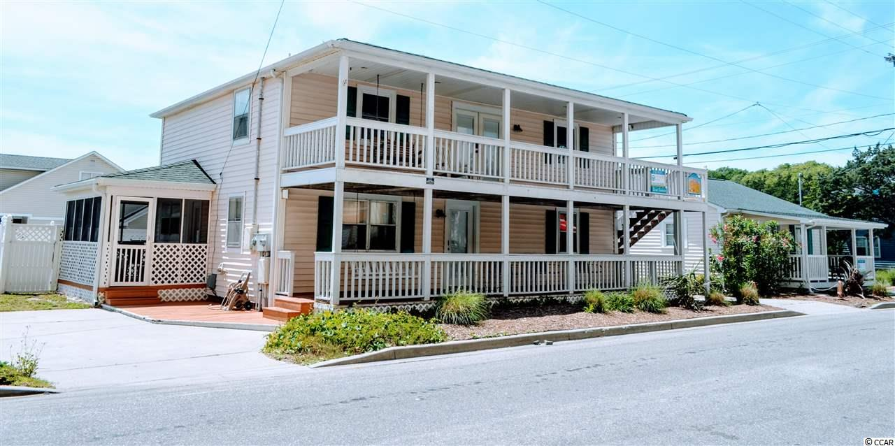 205 S 5th Ave, North Myrtle Beach, SC 29582