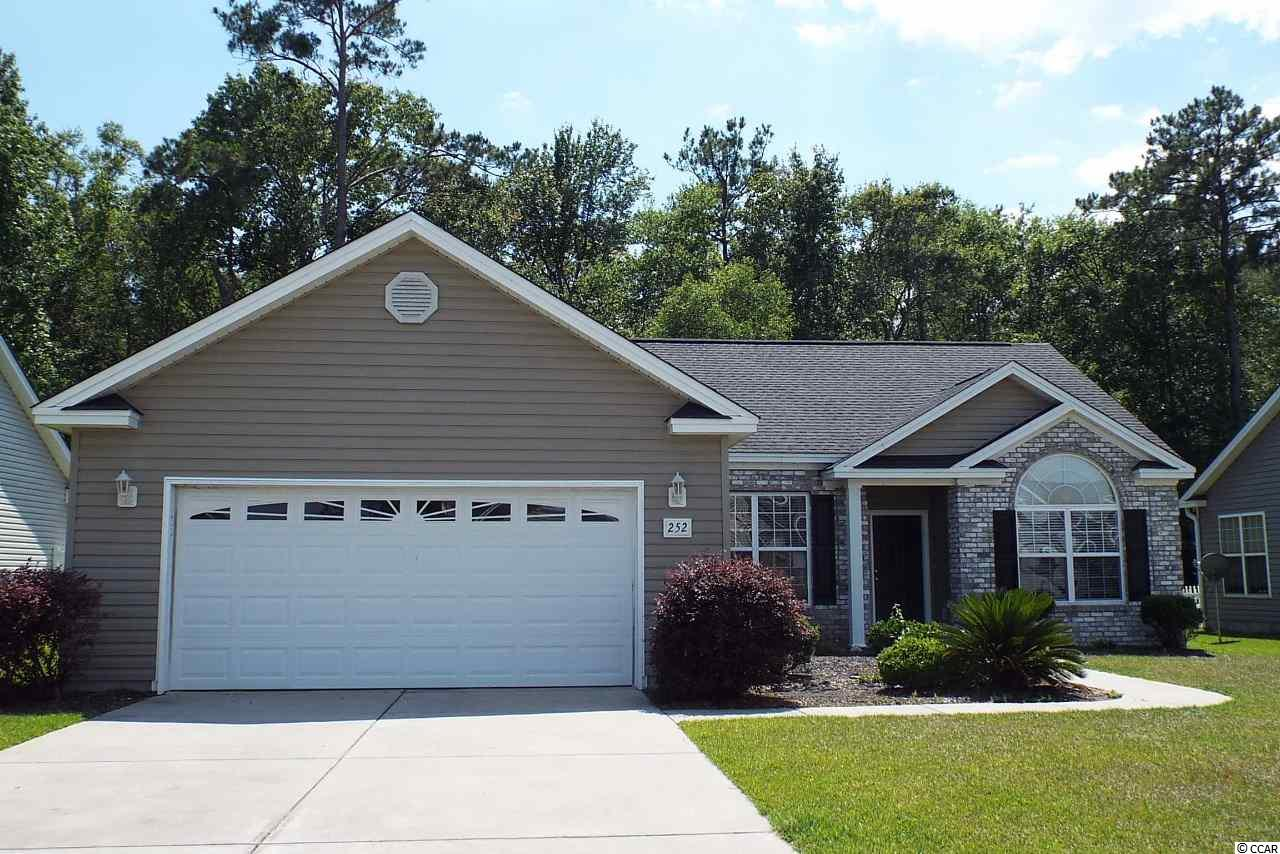 252 Colby Ct, Myrtle Beach, SC 29588