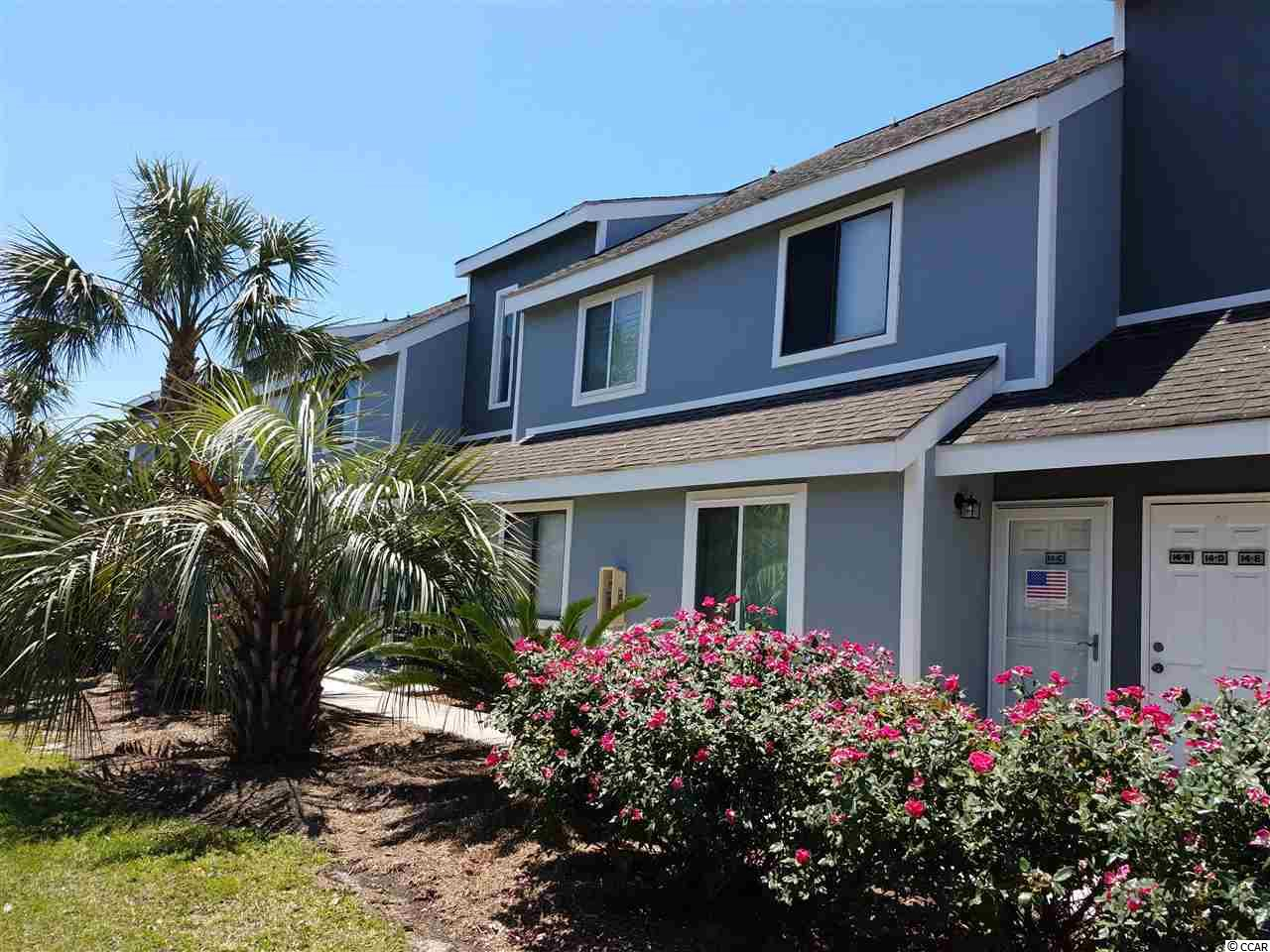 Condo MLS:1711308 Golf Colony at Deerfield  1891 Colony Drive Surfside Beach SC
