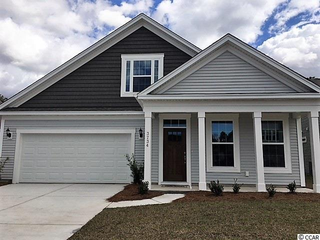 Detached MLS:1711312   3734 White Wing Circle Myrtle Beach SC