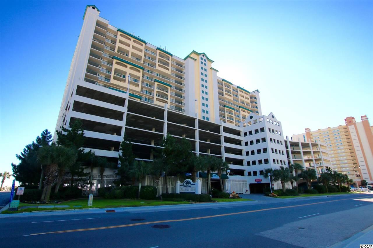 201 S Ocean Blvd 910, North Myrtle Beach, SC 29582
