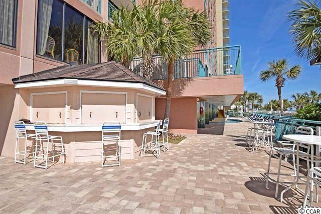 Sandcastle South condo at 2207 S Ocean Blvd for sale. 1711361