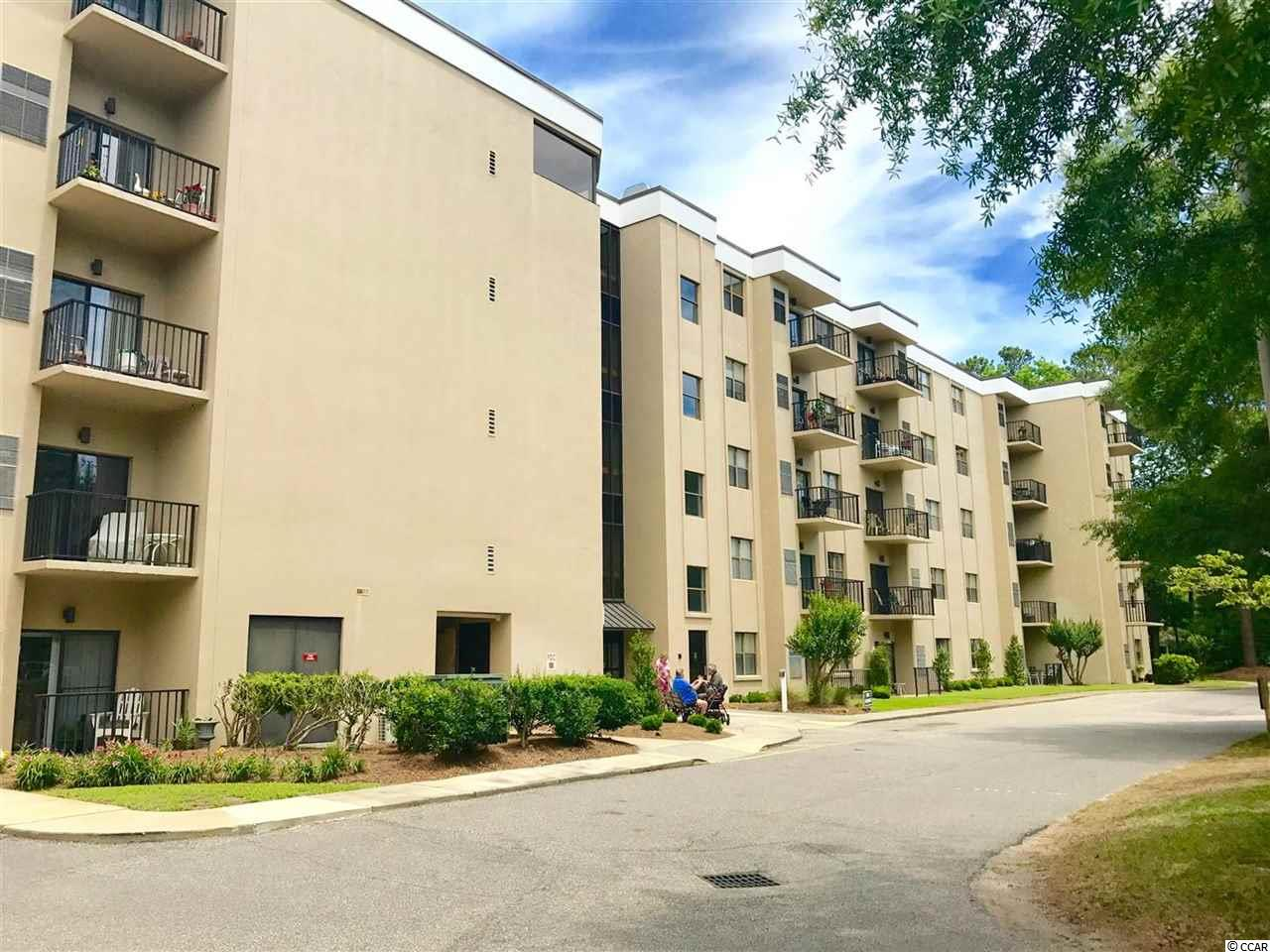 Condo MLS:1711366 Covenant Towers  5001 Little River Road Myrtle Beach SC