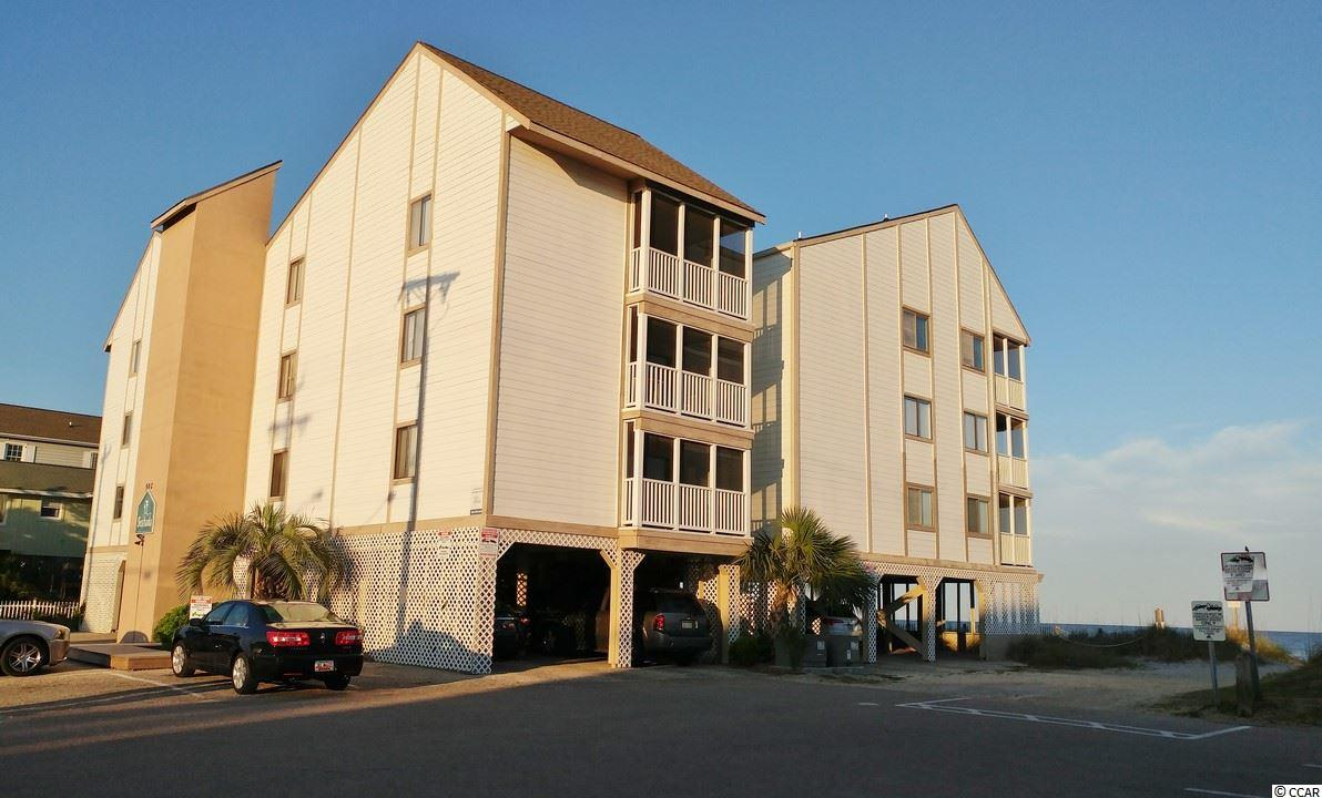 condo for sale at 502 N Waccamaw Dr.