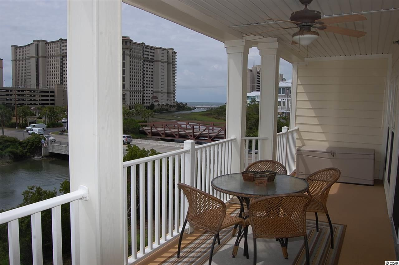 Contact your real estate agent to view this  Ocean Marsh condo for sale
