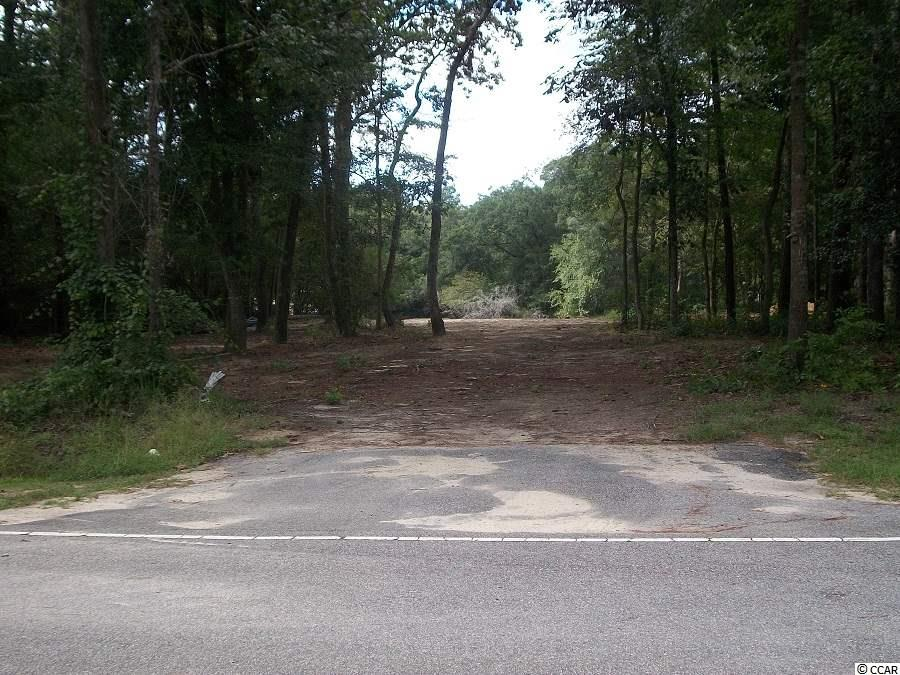 Lot 3 Rowe Pond, Conway, SC 29526