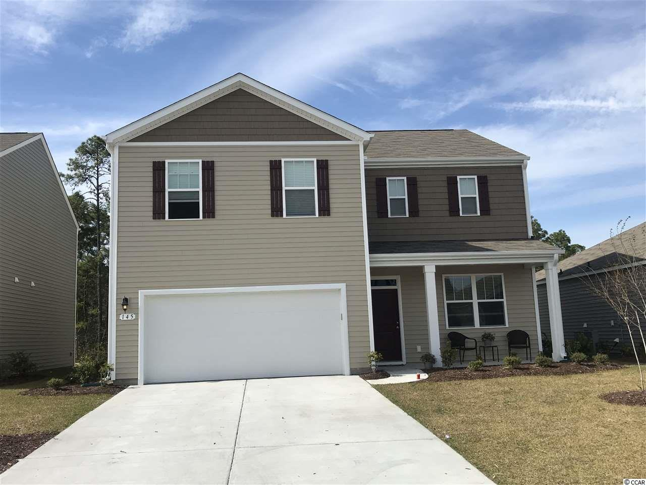 Detached MLS:1711398   TBD Mountain Ash Lane Myrtle Beach SC