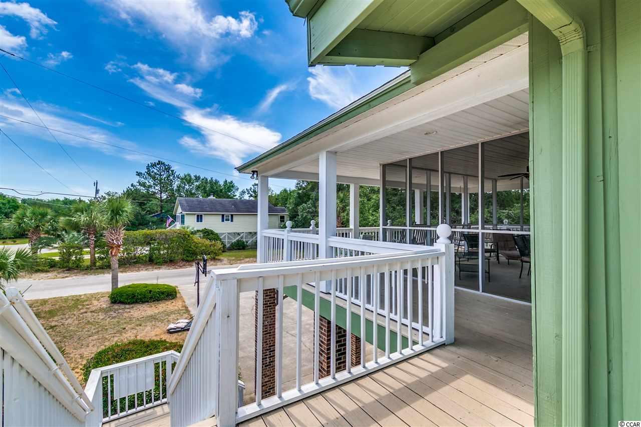 Additional photo for property listing at 233 Bobcat Drive 233 Bobcat Drive Pawleys Island, South Carolina 29585 United States