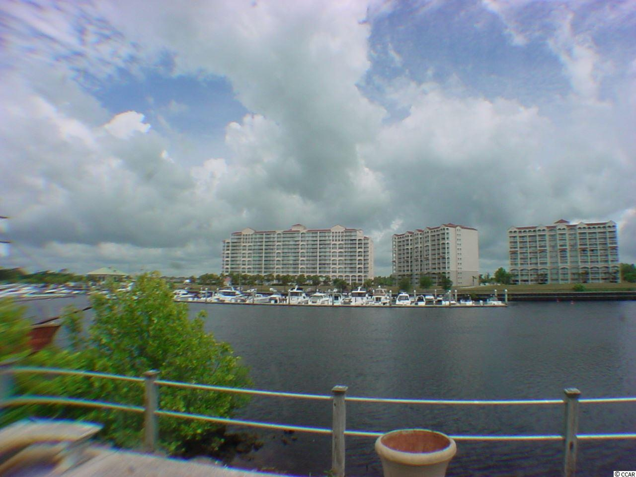 condo for sale at 4801 Harbor Point Dr.