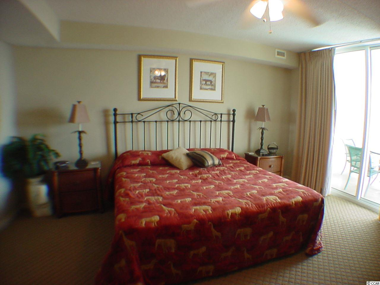 NORTH TOWER BAREFOOT RESORT condo at 4801 Harbor Point Dr. for sale. 1711403