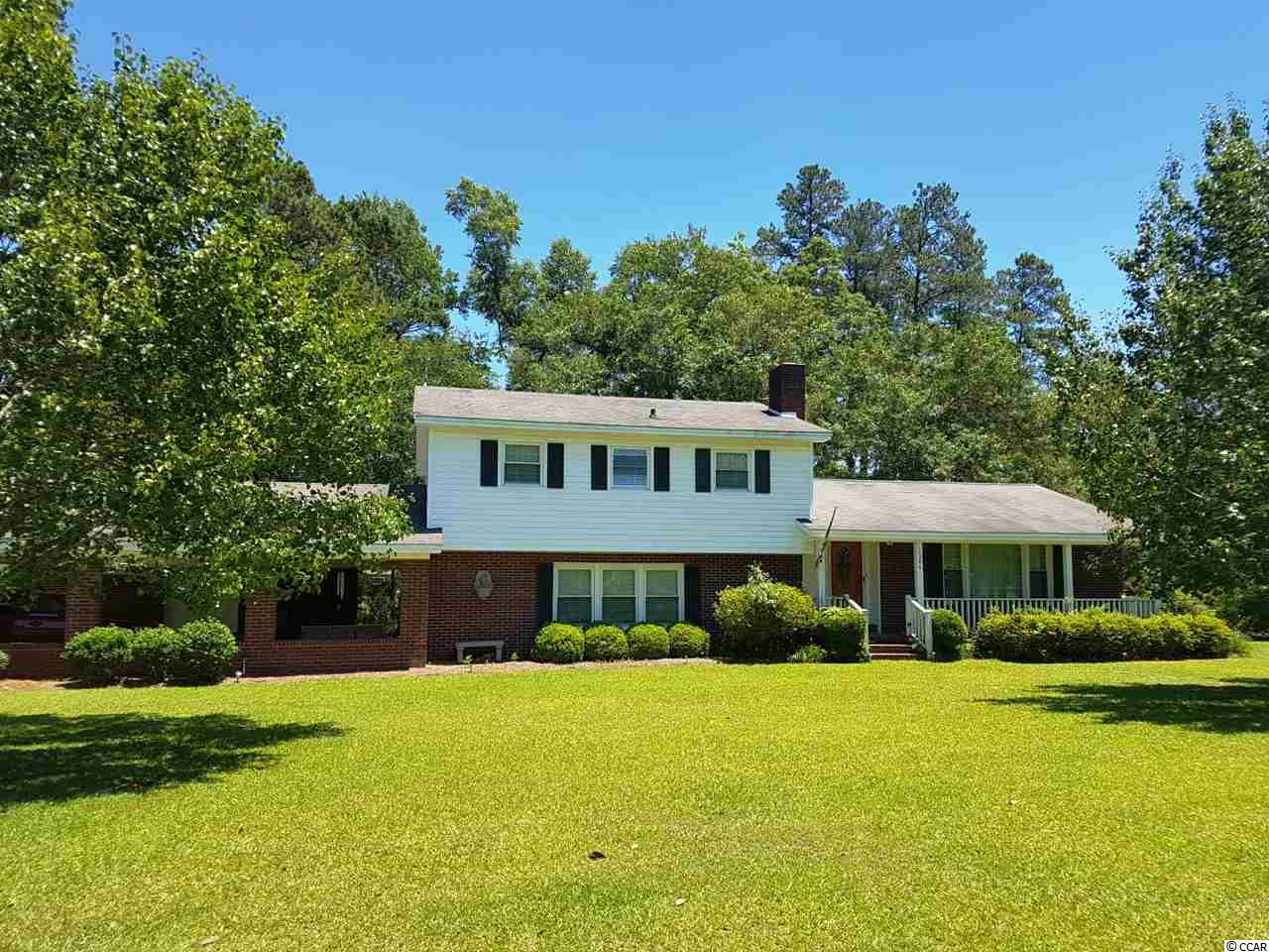 1384 Bud Graham Rd., Galivants Ferry, SC 29544