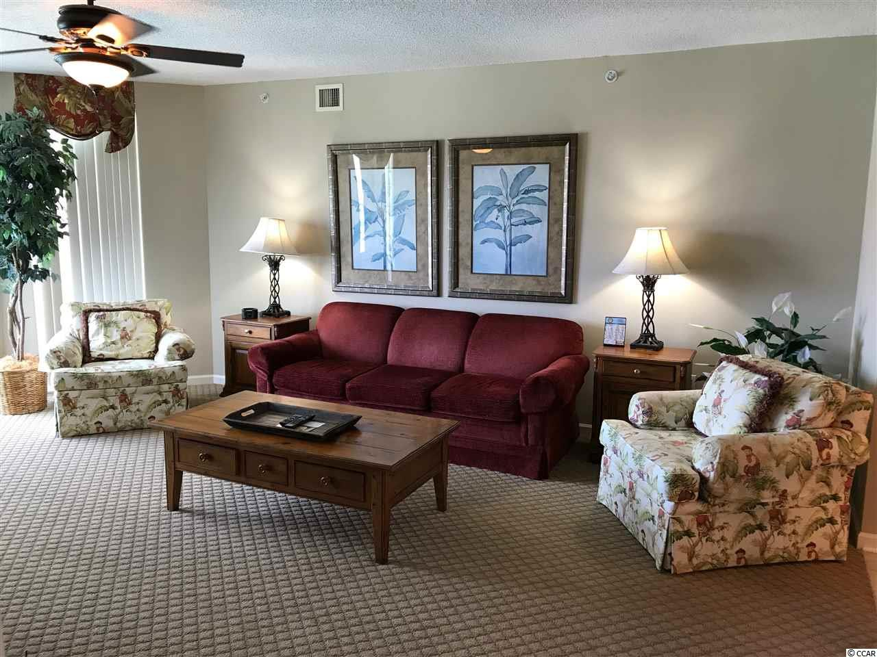 North Tower condo for sale in North Myrtle Beach, SC