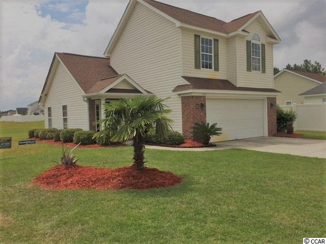 439 Wallingford Circle, Myrtle Beach, SC 29588