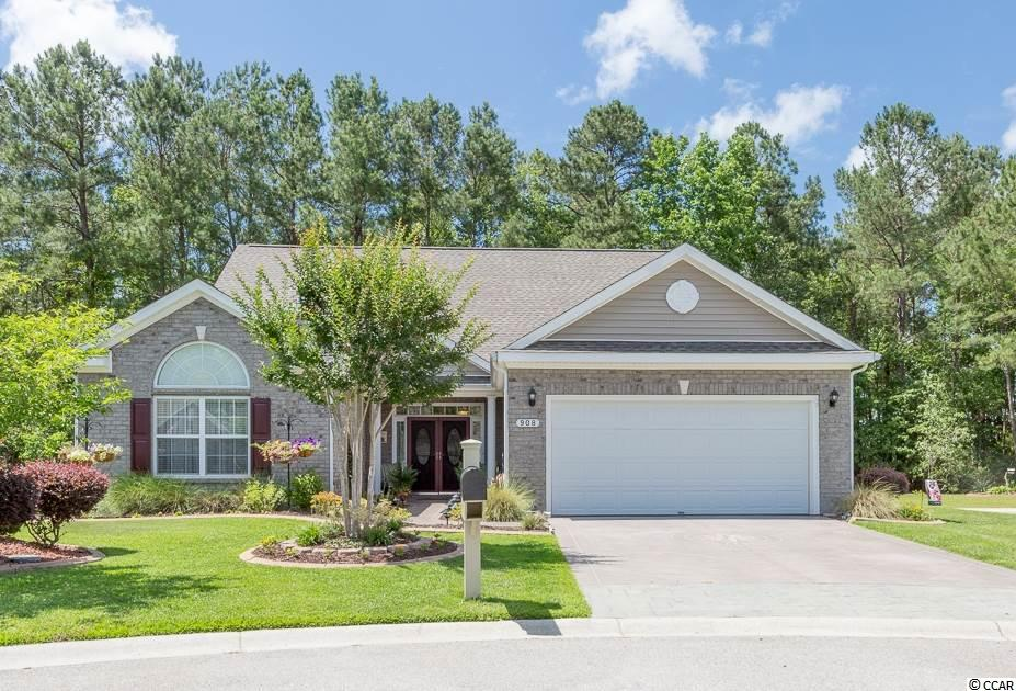 908 HELMS WAY, Conway, SC 29526
