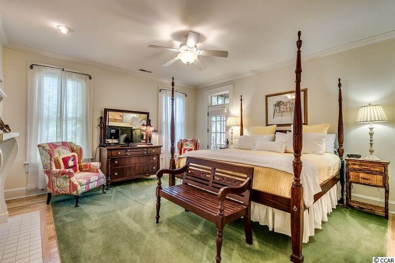 View this 7 bedroom house for sale at  Debordieu Colony in Georgetown, SC