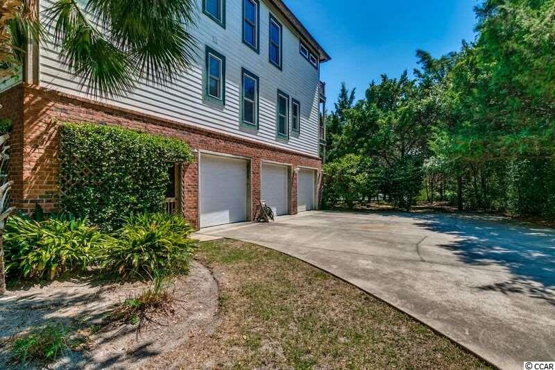 Additional photo for property listing at 37 Seawind Court 37 Seawind Court Georgetown, Caroline Du Sud,29440 États-Unis