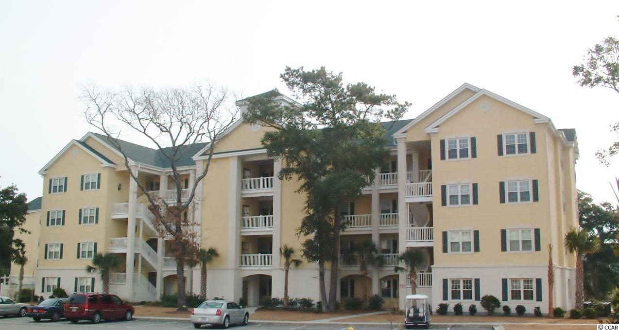 Condo / Townhome / Villa for Sale at 601 Hillside Dr North #2233 North Myrtle Beach, South Carolina 29582 United States