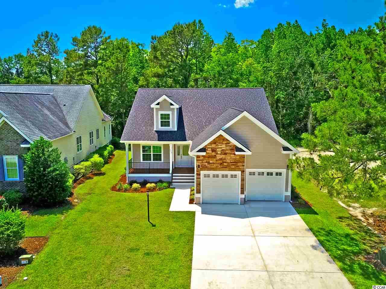 773 NW Marsh Rose Path, Calabash, NC 28467