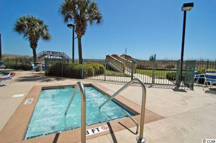 This property available at the  The Verandas NMB in North Myrtle Beach – Real Estate
