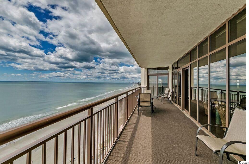 5 bedroom condo at 100 North Beach Blvd., #1801