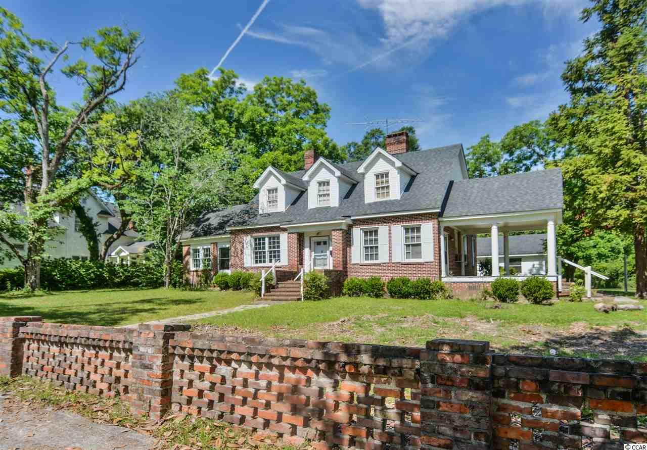 111 N Rosemary Avenue, Andrews, SC 29510