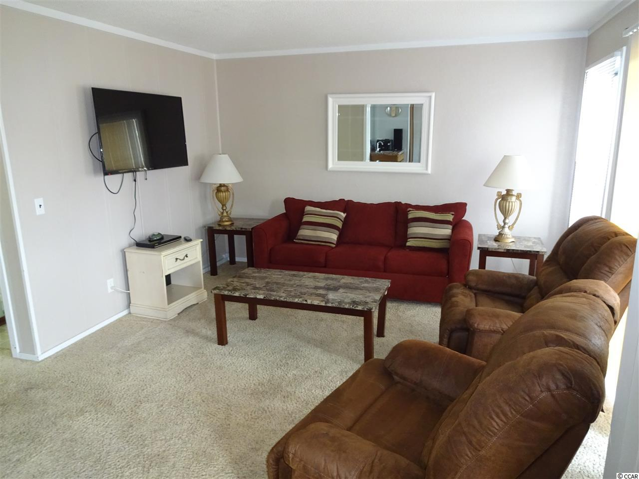 View this 2 bedroom condo for sale at  MB Resort I in Myrtle Beach, SC
