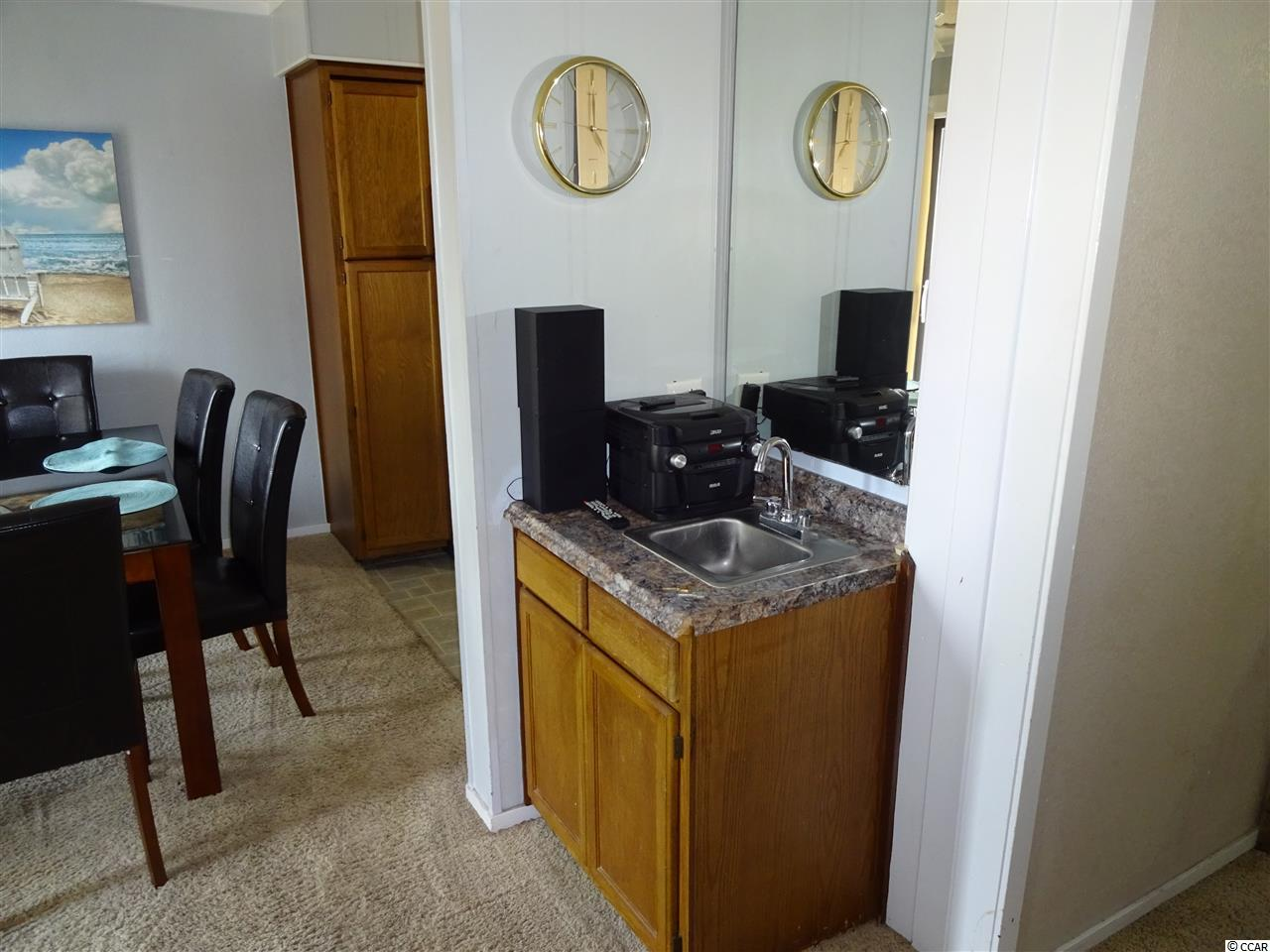 This property available at the  MB Resort I in Myrtle Beach – Real Estate