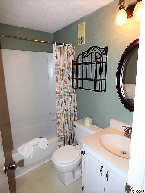 condo for sale at  Renaissance Tower for $134,500