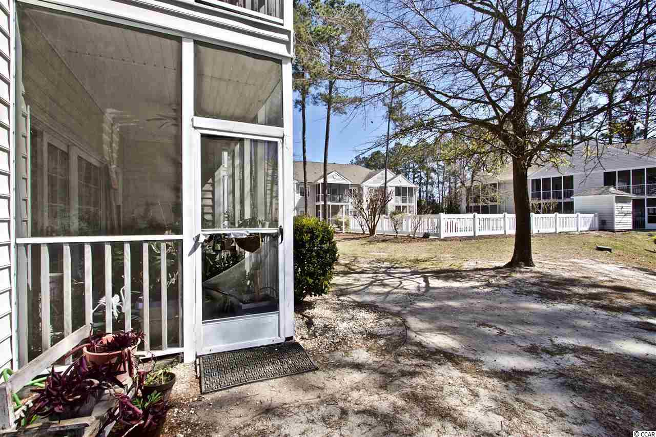 Don't miss this  2 bedroom Murrells Inlet condo for sale