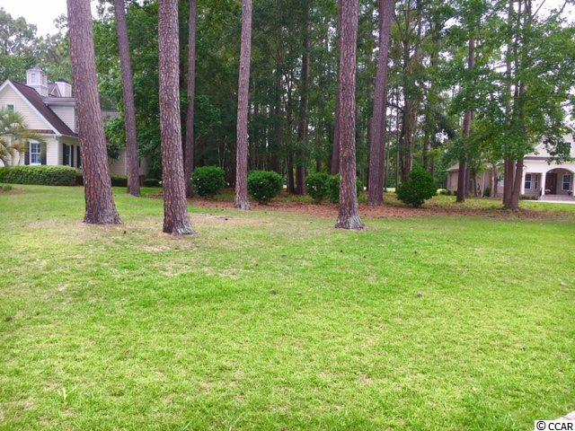 Land for Sale at Lot 14 Blk B Cat Briar Court Lot 14 Blk B Cat Briar Court Longs, South Carolina 29568 United States