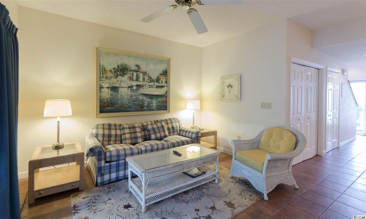 The Greens condo for sale in Myrtle Beach, SC