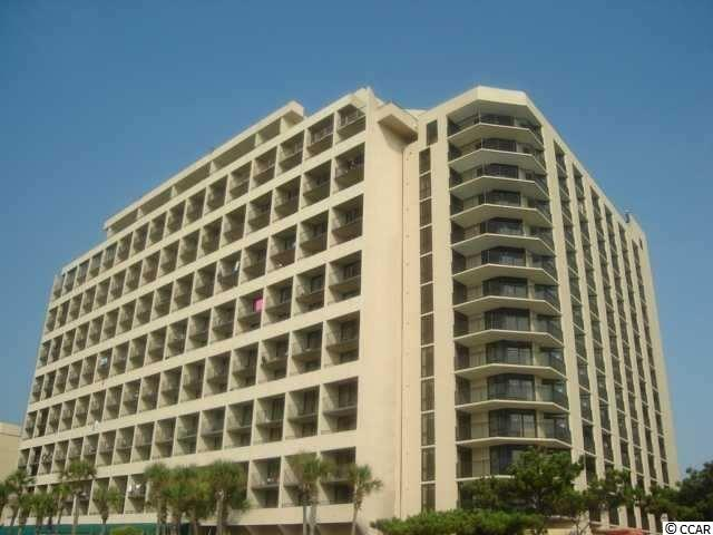 Condo / Townhome / Villa for Sale at 7100 N Ocean Blvd. #422 7100 N Ocean Blvd. #422 Myrtle Beach, South Carolina 29572 United States