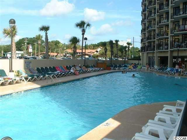 condo at  Ocean Reef South Tower for $175,000