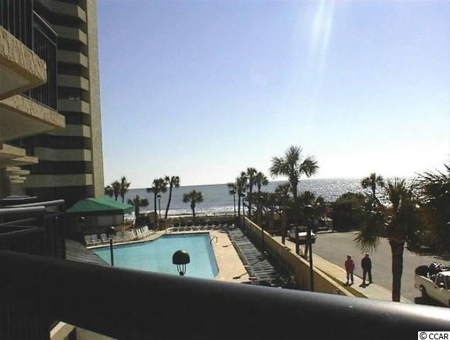 condo for sale at  Ocean Reef South Tower at 7100 N Ocean Blvd. #422 Myrtle Beach, SC