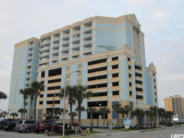Condo MLS:1711655 Holiday Sands  2501 S Ocean Blvd. Myrtle Beach SC