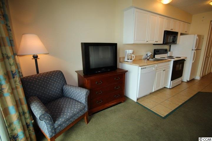 Check out this 1 bedroom condo at  Holiday Sands