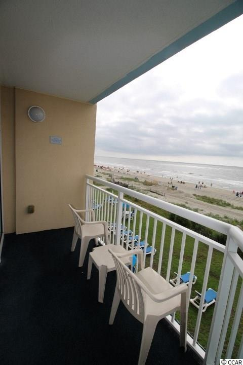 Holiday Sands condo at 2501 S Ocean Blvd. for sale. 1711655