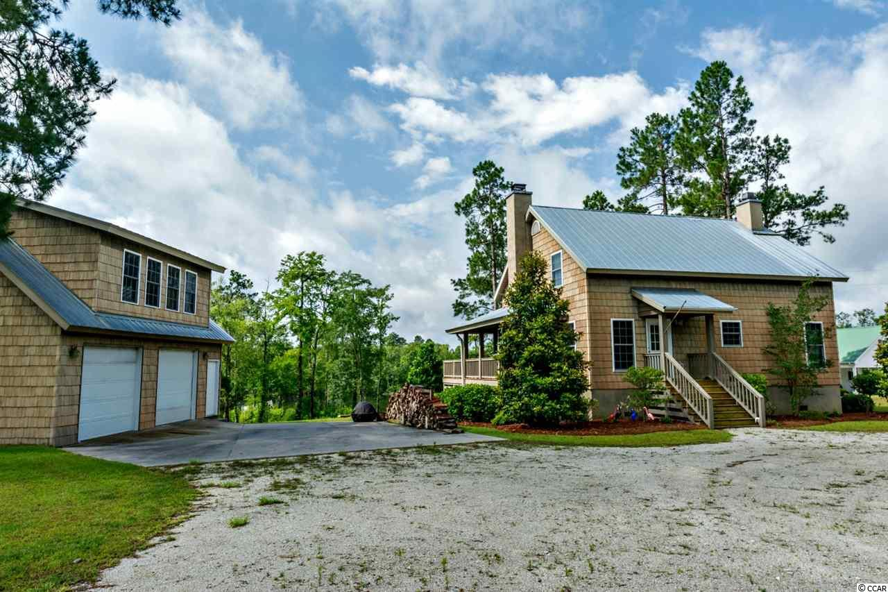 Single Family Home for Sale at 235 Paradise Lane 235 Paradise Lane Georgetown, South Carolina 29440 United States