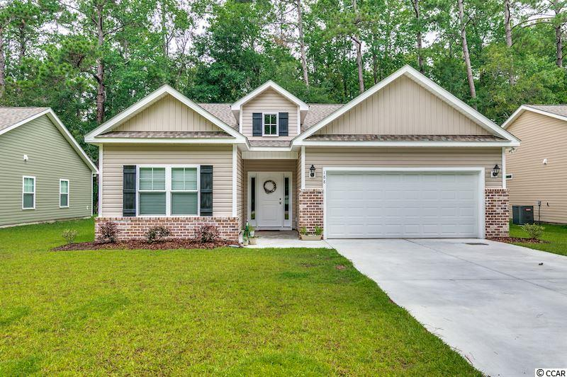 188 Clearwater Drive, Pawleys Island, SC 29585