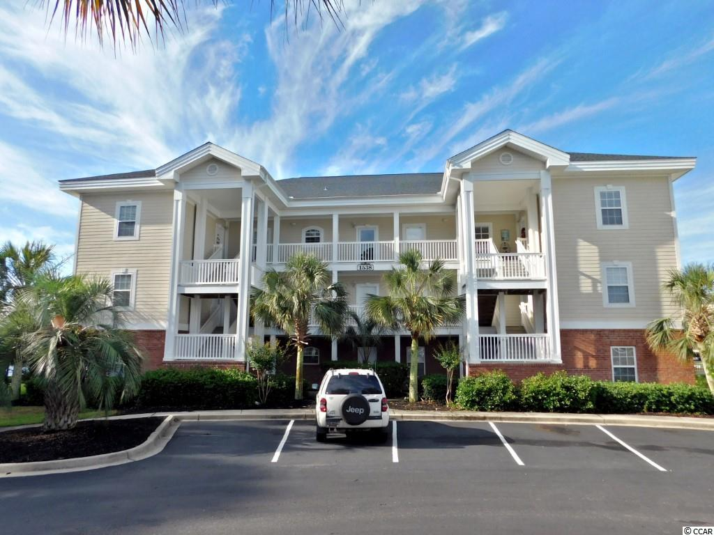 Waterway View Condo in RIVERWALK : Myrtle Beach South Carolina