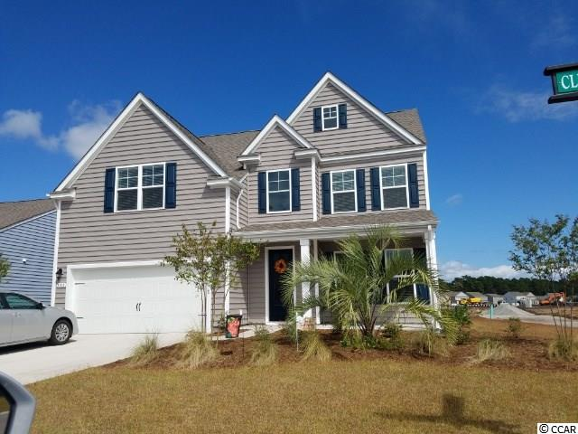 5700 Club Pines Court, Myrtle Beach, SC 29579