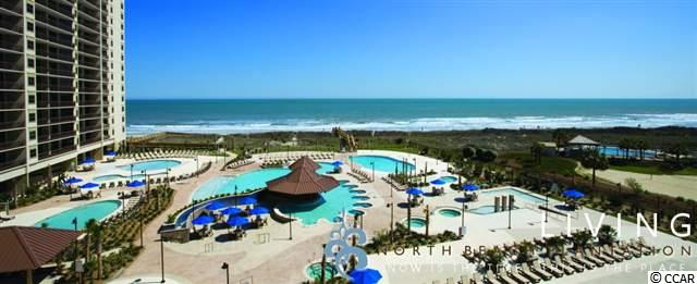 condo for sale at  North Beach Plantation - The Exc at 4916 N Market Street North Myrtle Beach, SC