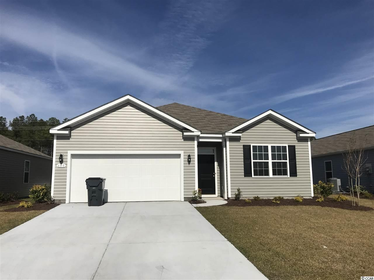 Detached MLS:1711714   TBD Hay Hill Lane Myrtle Beach SC