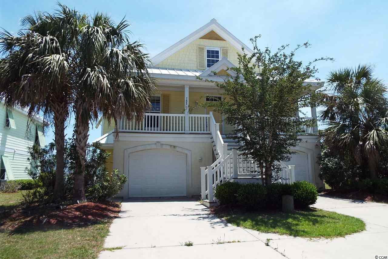 155 Georges Bay Road, Surfside Beach, SC 29575