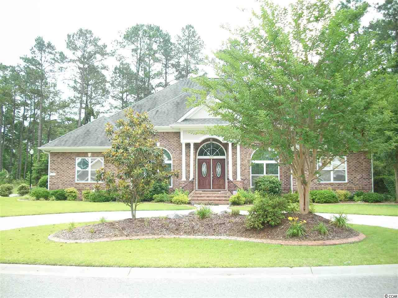 233 Rivers Edge Drive, Conway, SC 29526