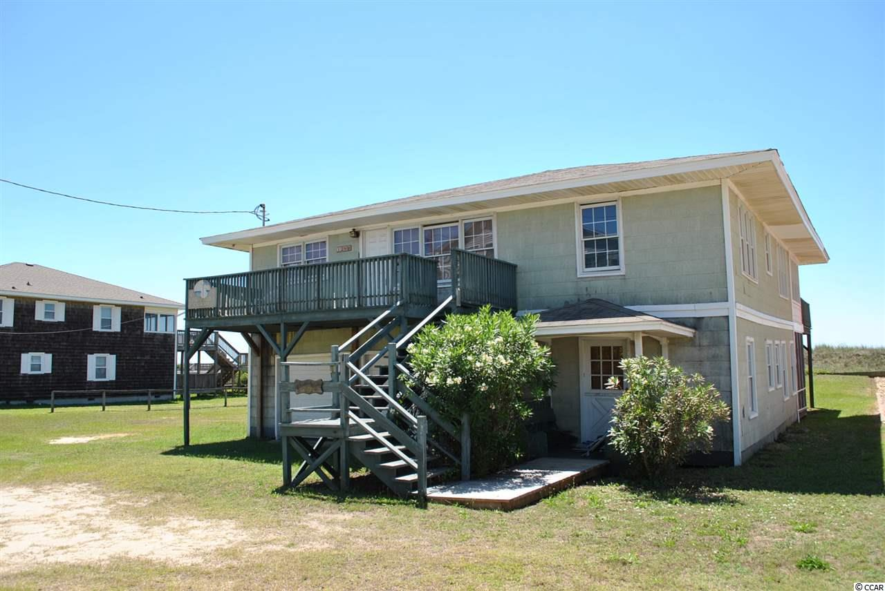 Single Family Home for Sale at 1209 S Ocean Blvd 1209 S Ocean Blvd North Myrtle Beach, South Carolina 29582 United States